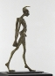 Preview: FEMINIST | Tim David Trillsam 2013 Bronze, 24 x 12 x 7 cm Limited edition 9+2 E.A.