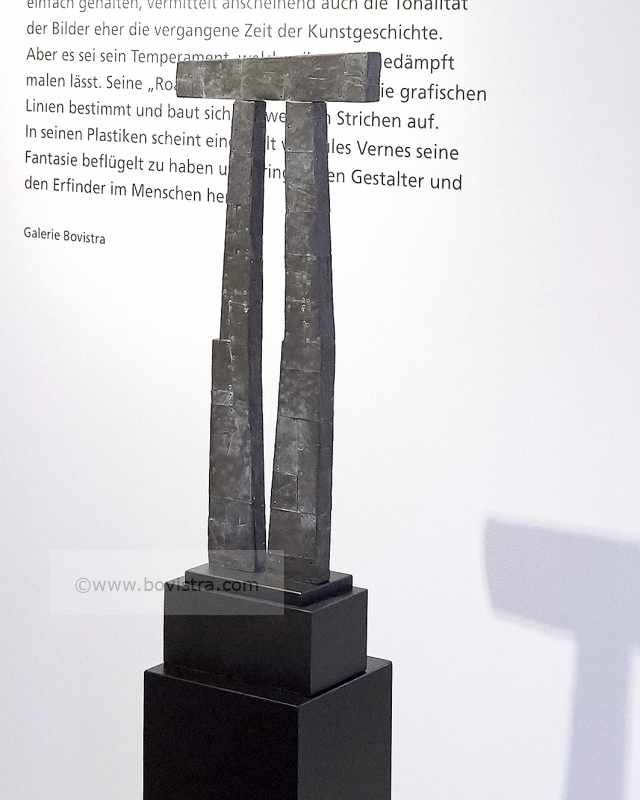 Leadhenge | Nathan Richardson | 57x27x8cm