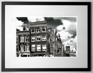 ONE DAY | Amsterdam No 3 | Ralf Wehrle Uwe Frank